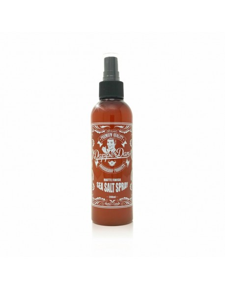 Dapper Dan salt spray 200ml