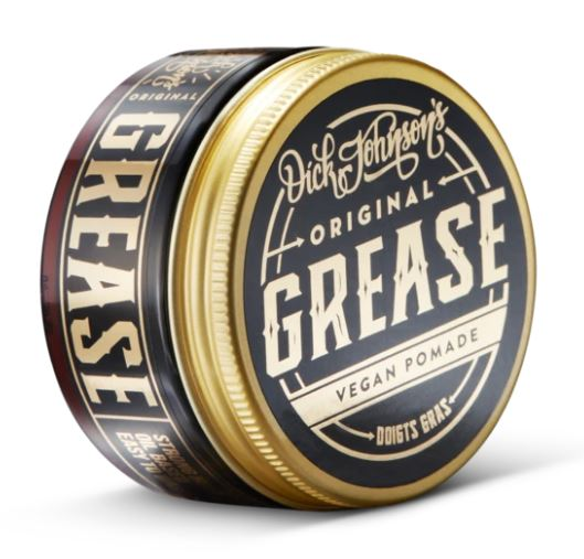 Dick Johnson Pomade Grease 100 ml