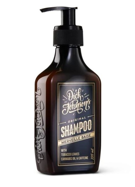 Dick Johnson Shampoo Merveille Baise 225 ml