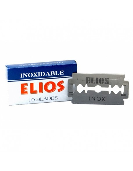 Elios Inoxidable rakblad 10st