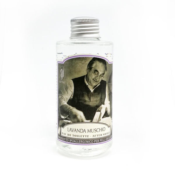 Extrò Lavanda aftershave EdT 125 ml