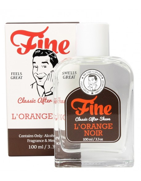 Fine Accoutrements L'Orange Noir aftershave 100ml