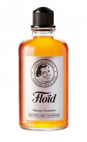 Floid Aftershave Splash Vigoroso 400 ml