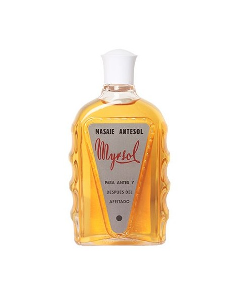 Myrsol Antesol Pre/Post Massage i glasflaska 180ml