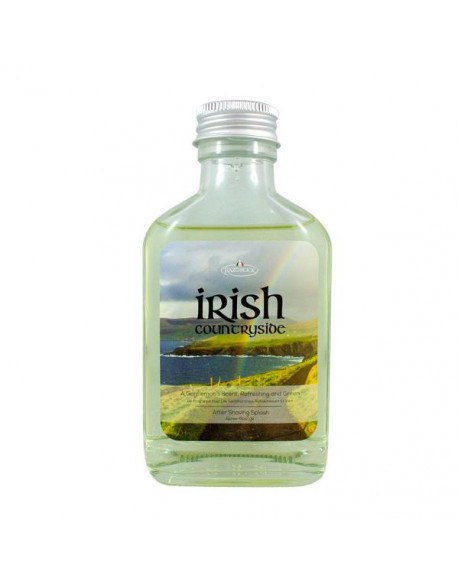 RazoRock Irish Countryside aftershave splash 100ml