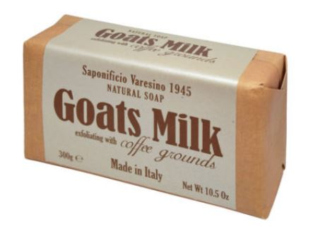SV Goats Milk Bath Soap 300 g