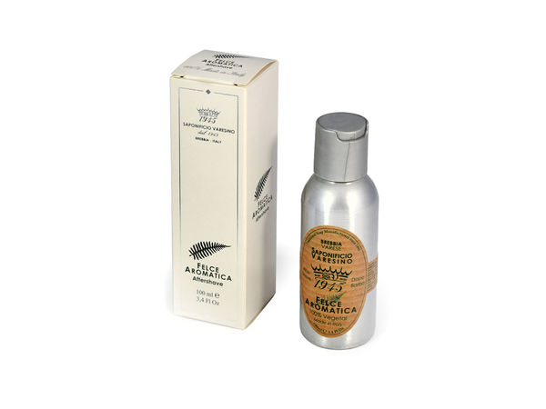 Saponificio Varesino Felce Aromatica aftershave 100ml