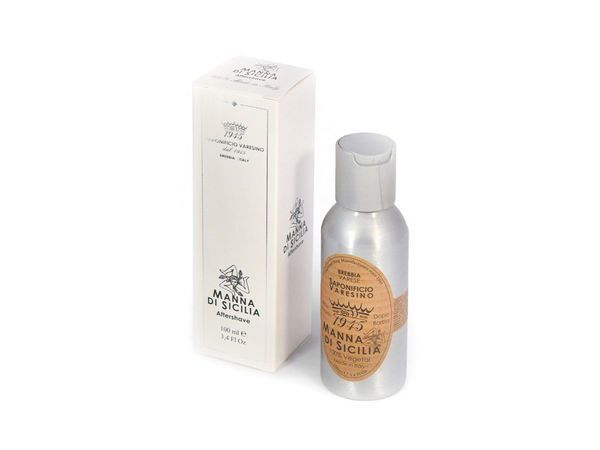 Saponificio Varesino Manna di Sicilia aftershave 100ml