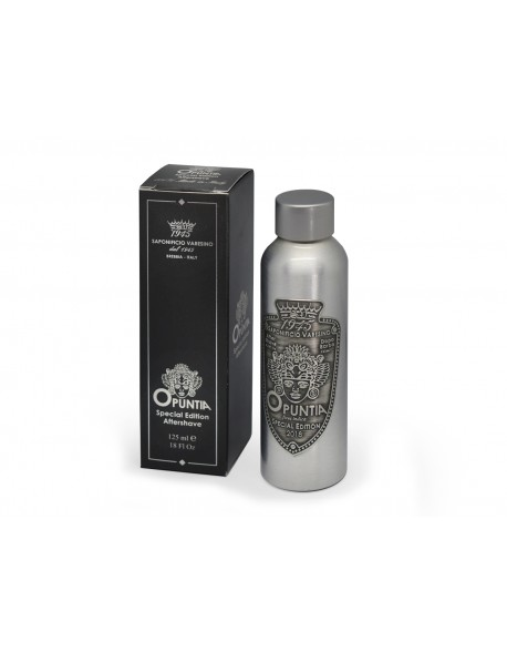Saponificio Varesino Opuntia aftershave 125ml