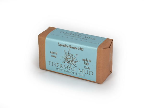 SV Thermal Mud and Edelweiss Bath Soap 300 g