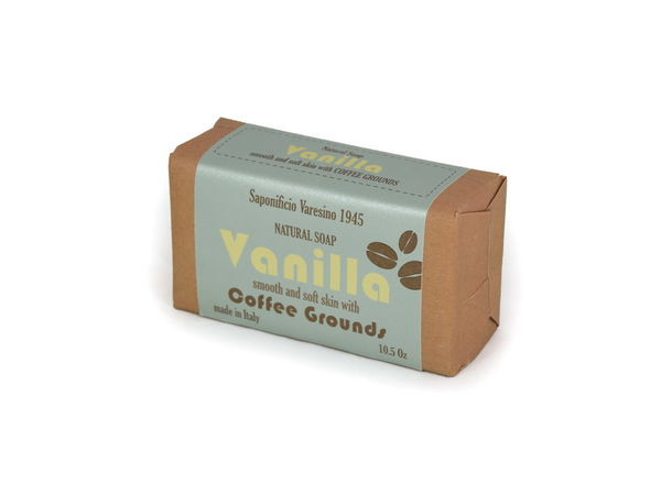 SV Vanilla and Coffee Bath Soap 300 g
