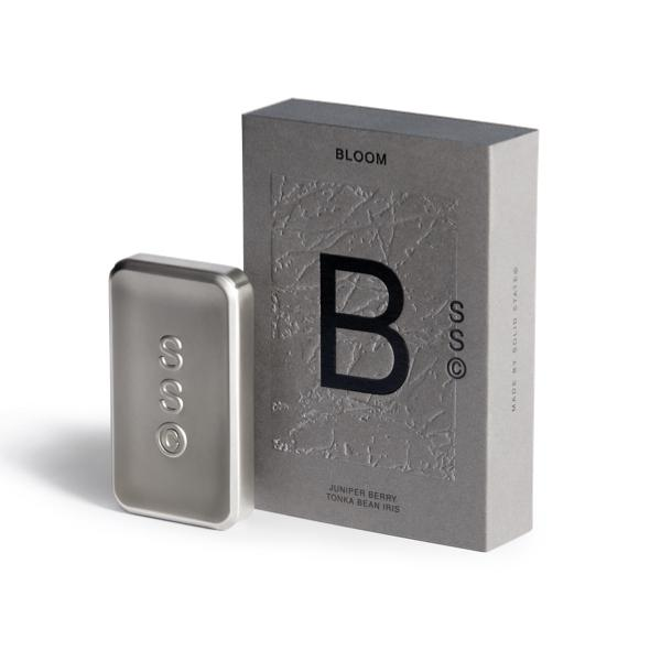 Solid State Bloom Solid Cologne 12 g