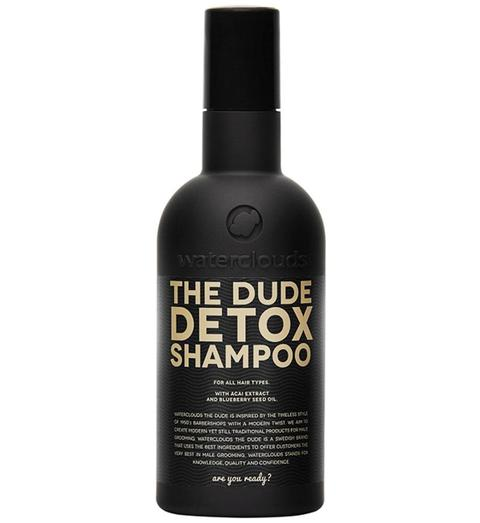 The Dude Detox Shampoo 250ml