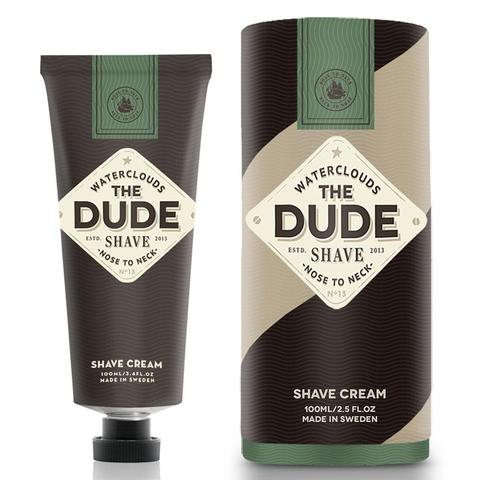 The Dude Shave Cream 100ml