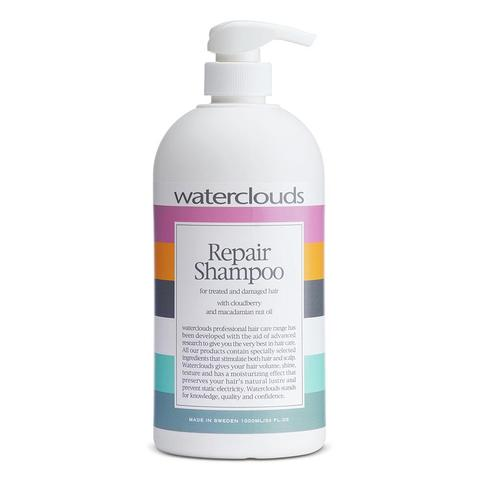 Waterclouds Repair Shampoo