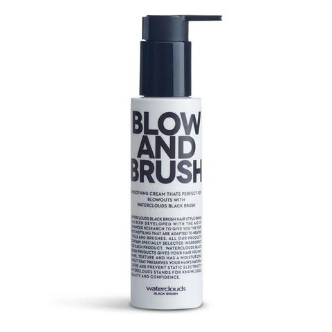 Waterclouds Blow and Brush 100ml